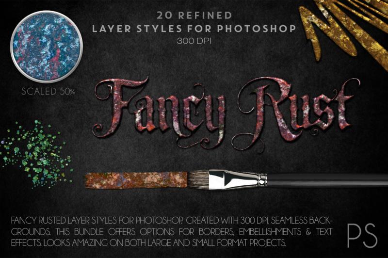 fancy-rust