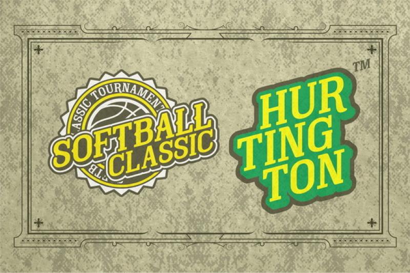 hurtington-font