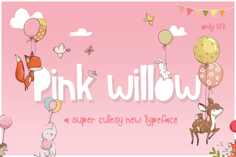 pink-willow