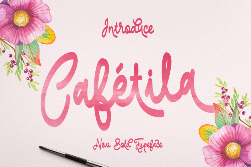 caf-tila-typeface