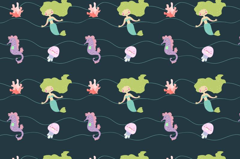 sea-cuties-set