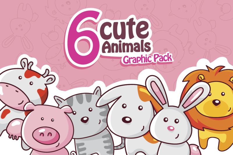 cute-animals-pack