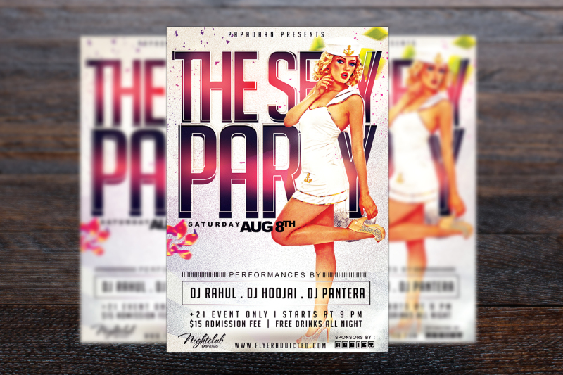 sexy-party-flyer