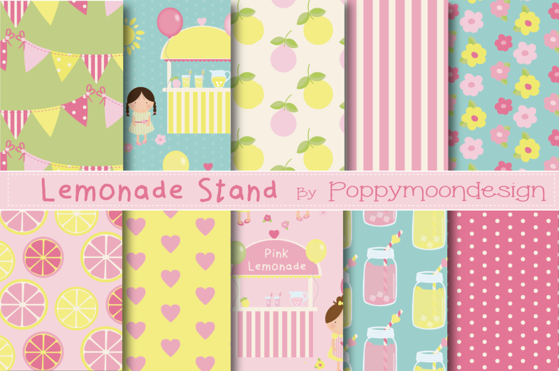 lemonade-stand-papers