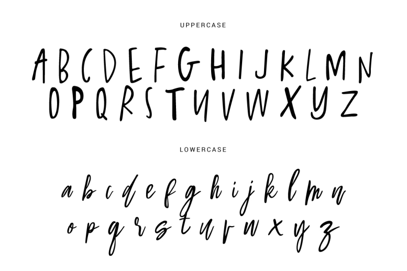 helliebrie-typeface