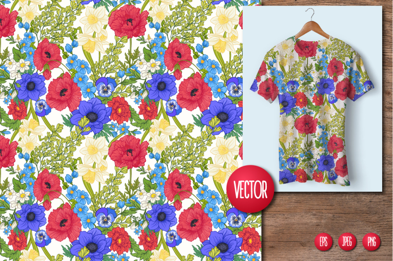 4-seamless-happy-poppies-pattern