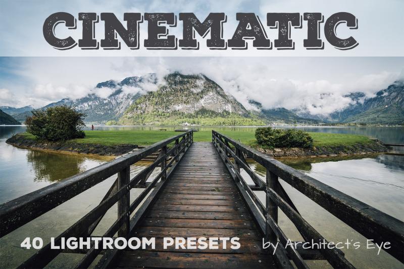 cinematic-lightroom-presets