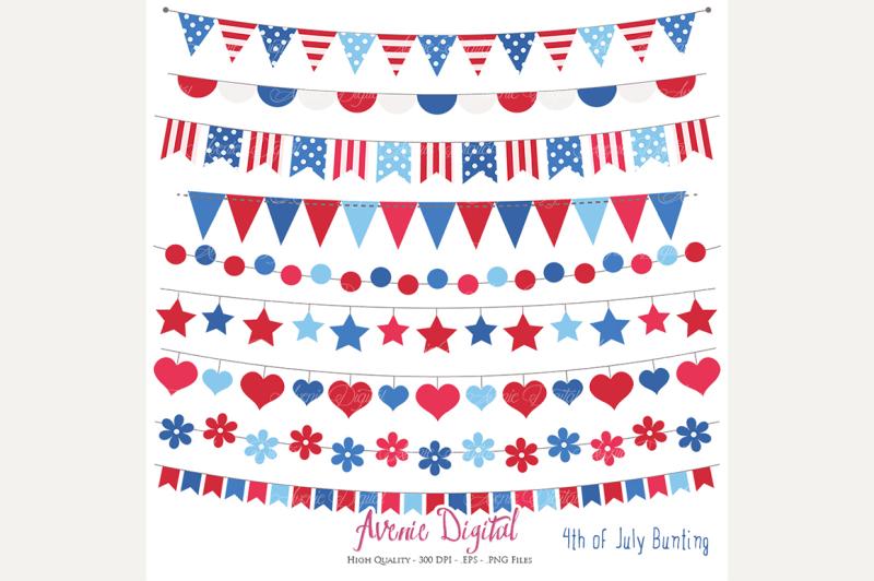 patriotic-bunting-banner-clipart