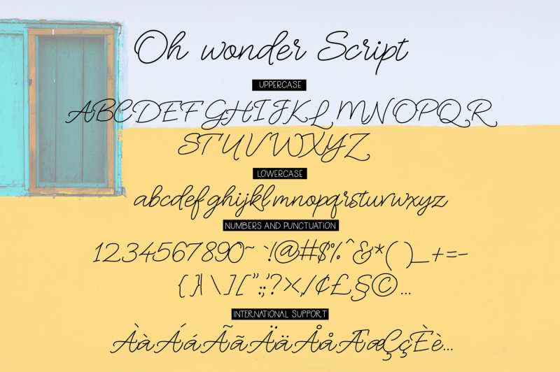 oh-wonder-font-bonus-font-and-logo