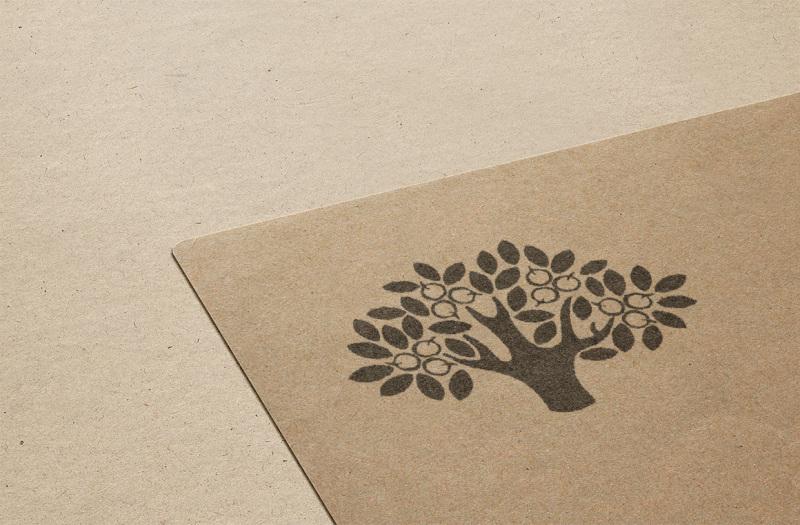 apple-tree-illustration-icon-set