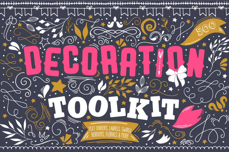 decoration-toolkit