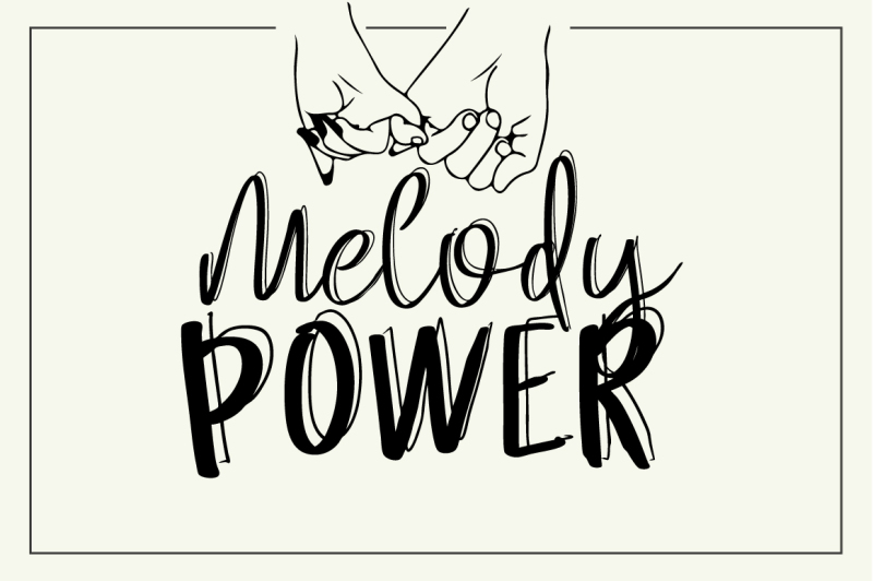 melody-power