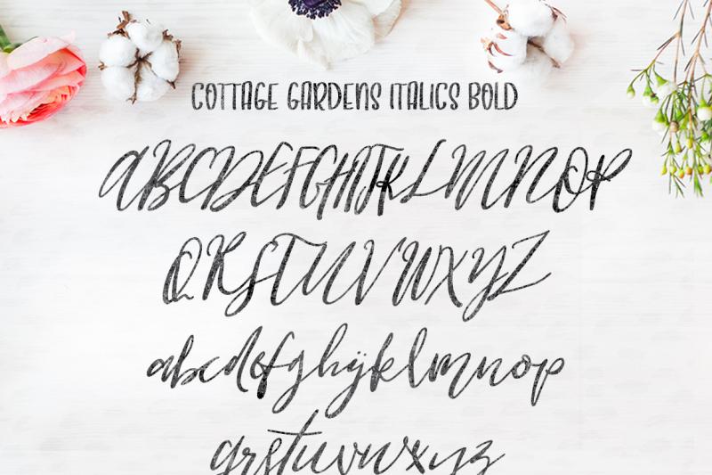 cottage-gardens-script-font-duo