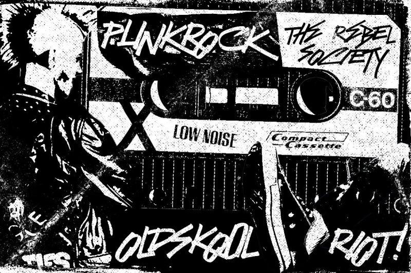 boneless-band-punk-rebel-typeface