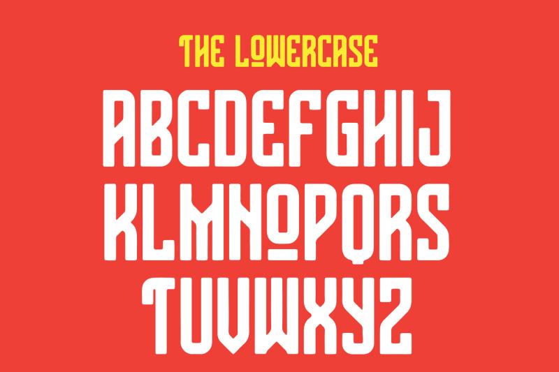 the-bridges-typeface
