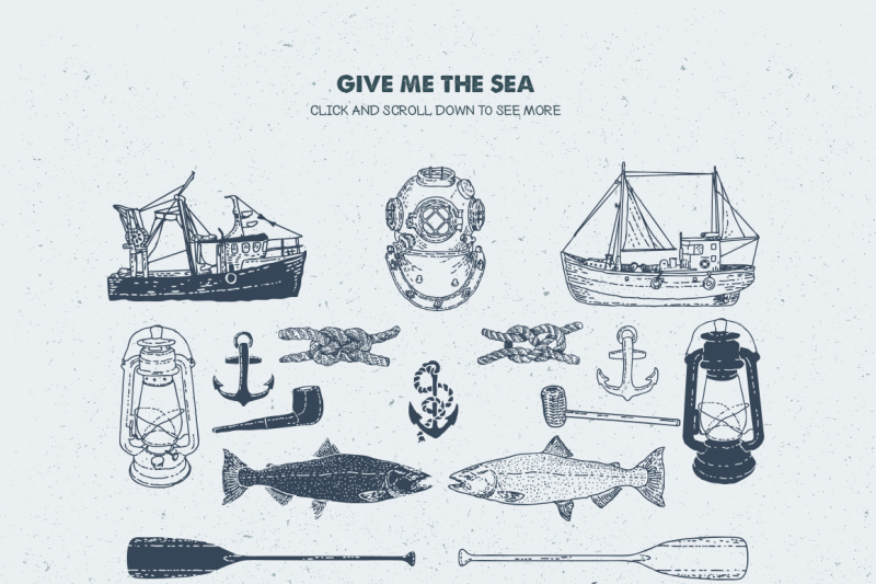 give-me-the-nautical-hand-drawn-pack