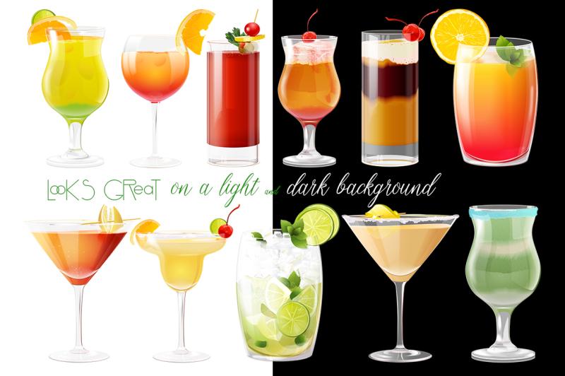 summer-cocktails