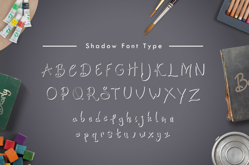 bearly-typeface