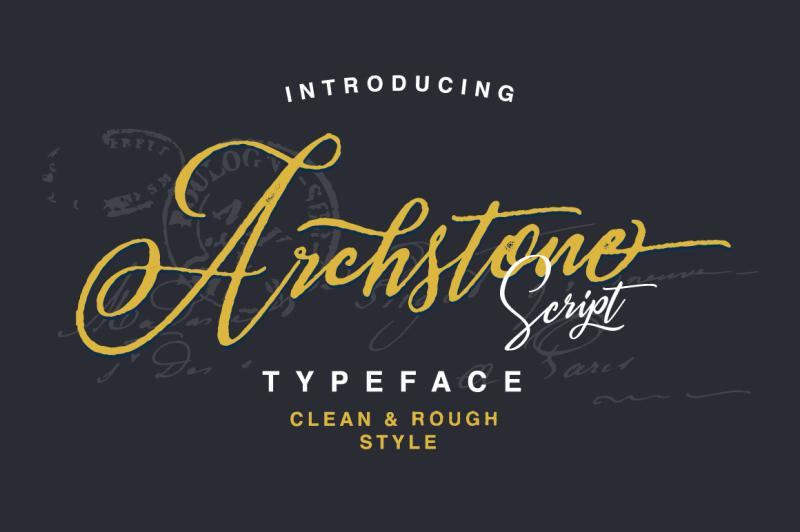 archstone-script