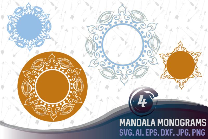 mandala-monograms-svg-dxf-jpg-png-dwg-ai-eps