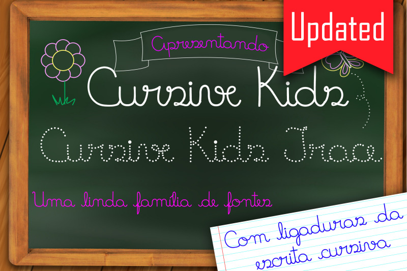 fonts-cursive-kids-and-cursive-kids-trace-for-literacy