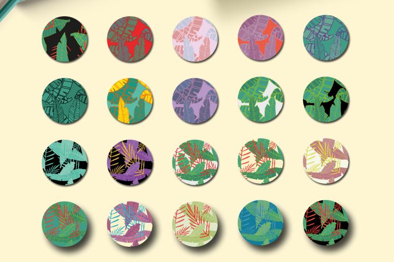 20-urban-jungle-patterns-vol-5