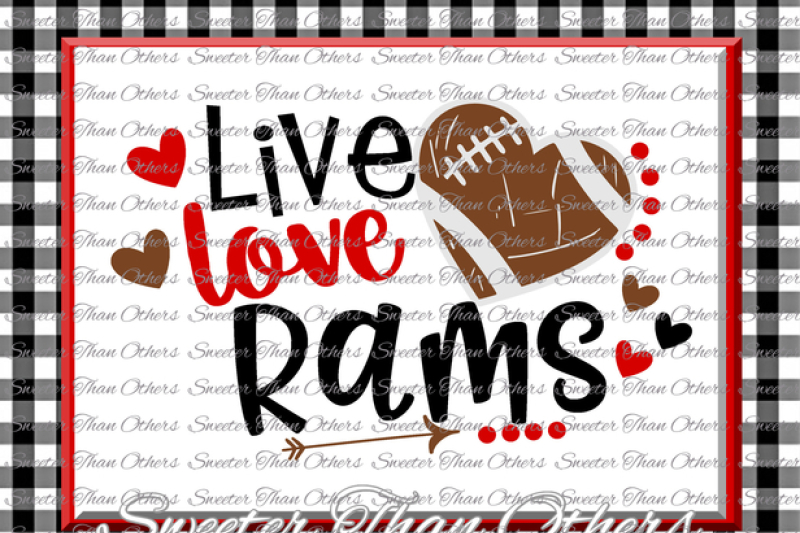 football-svg-live-love-rams-football-svg-distressed-football-pattern-vinyl-design-svg-dxf-silhouette-cameo-cricut-instant-download