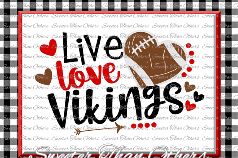 football-svg-live-love-vikings-football-svg-distressed-football-pattern-vinyl-design-svg-dxf-silhouette-cameo-cricut-instant-download