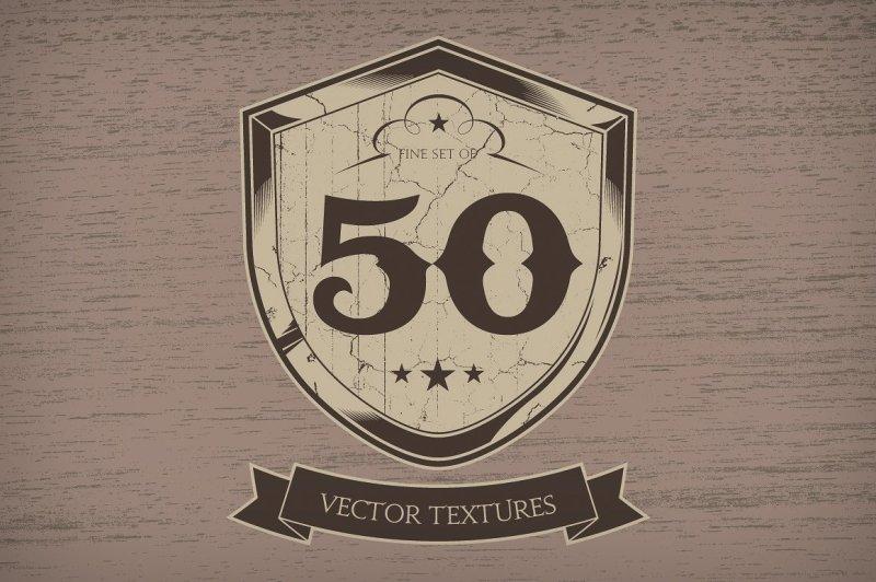 50-vector-textures