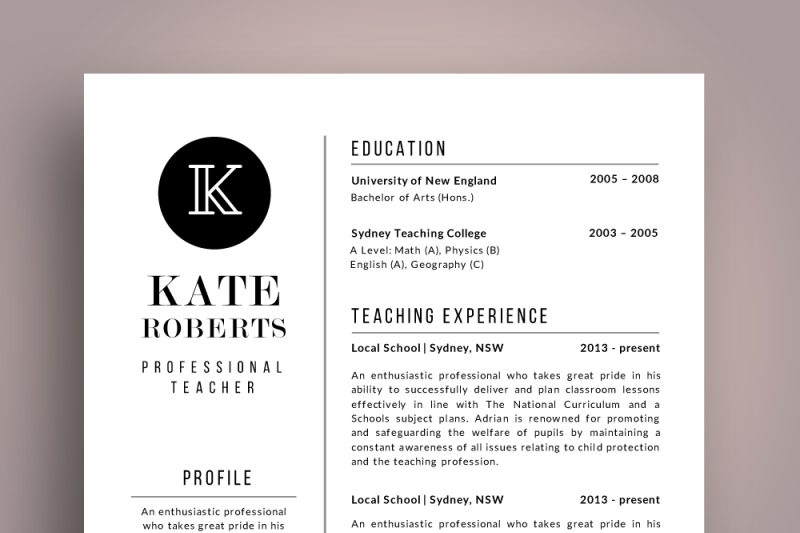 modern-initial-circle-resume-template-pptx