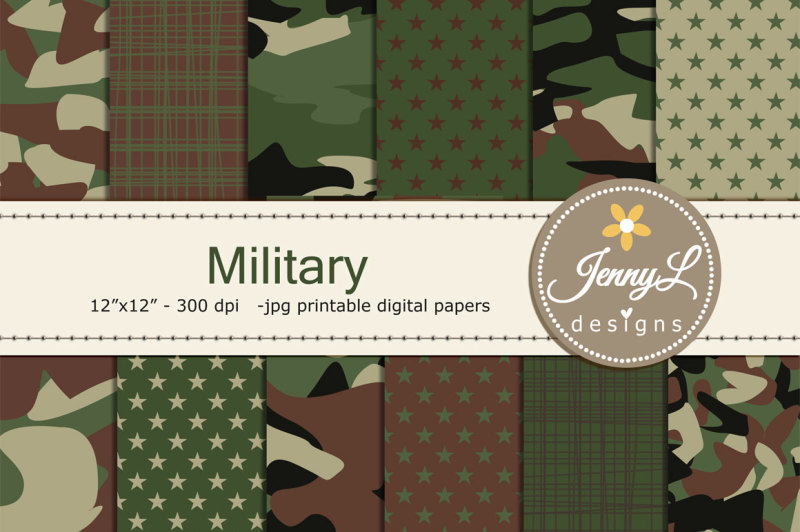 military-digital-papers