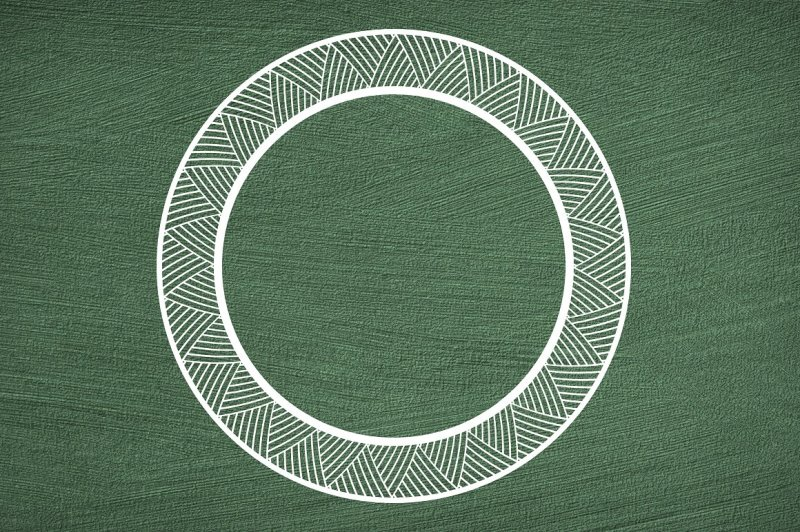 40-circular-shapes-vector-vol-3