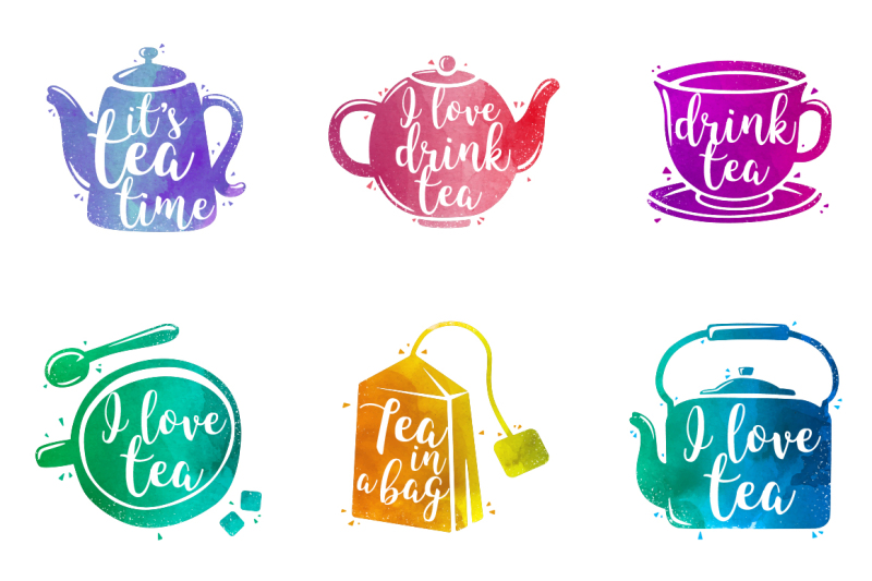 tea-label-hand-drawn-and-watercolor