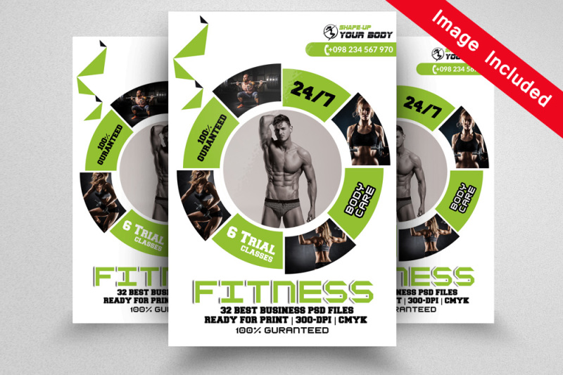 fitness-gym-flyer-templates