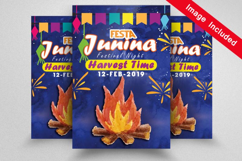 festa-junina-event-flyer-template