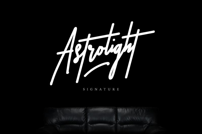 astrolight-signature