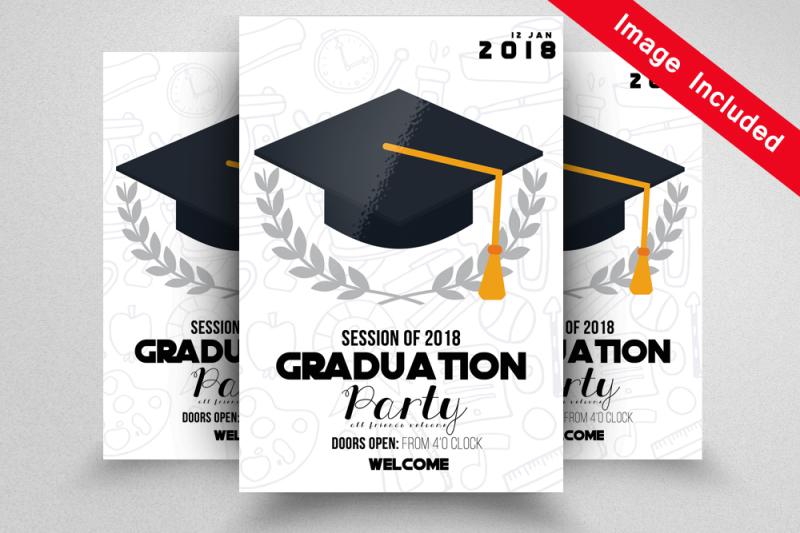 graduation-announcement-template