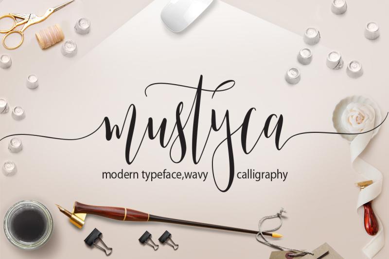 mustica-script