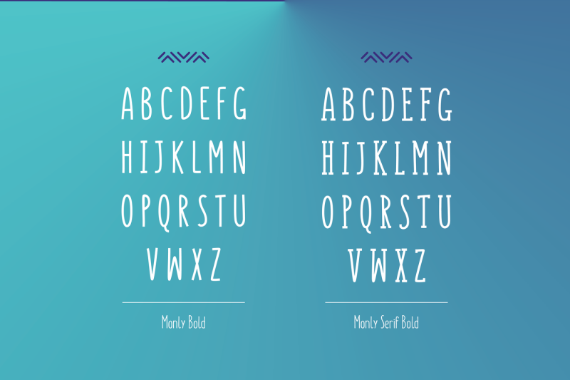 monly-font