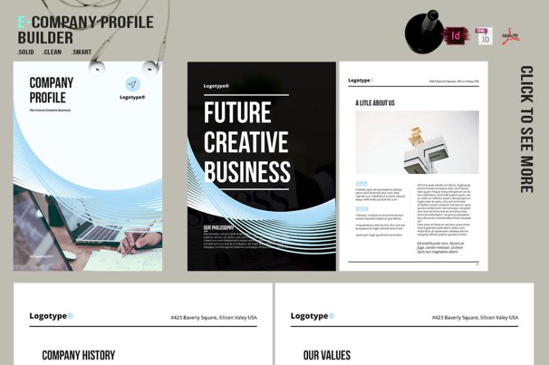 e-book-company-profile-builder
