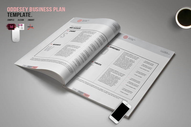 oddesey-business-plan-builder