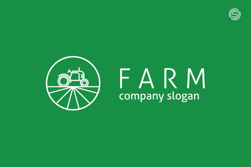 farm-logo-template