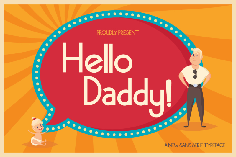 hello-daddy