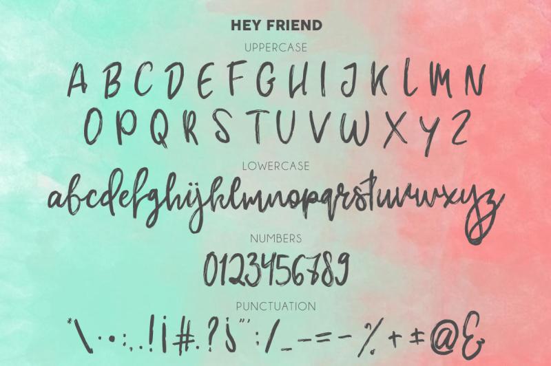 hey-friend