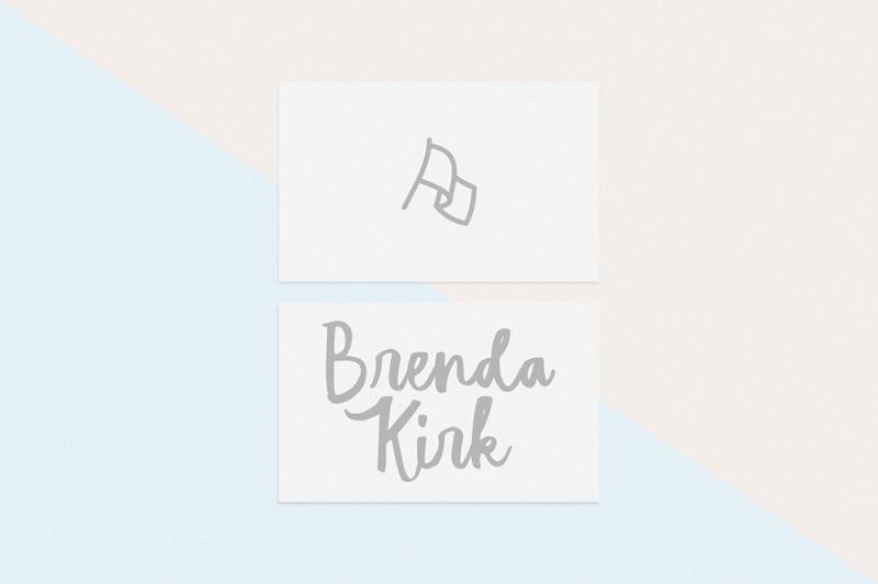 hillmark-typeface