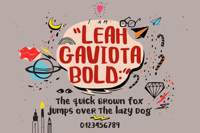 leah-gaviota