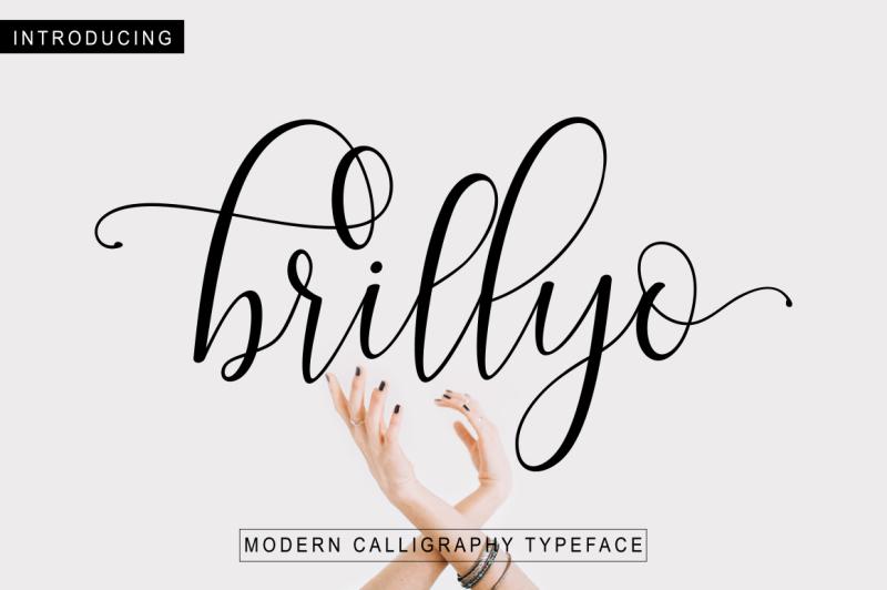 brillyo-script
