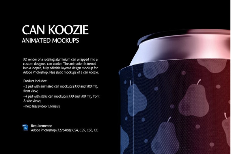 Download Soda Can Mockup Psd Free Download Yellowimages
