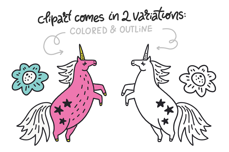 unicorn-magic-clipart-and-lettering