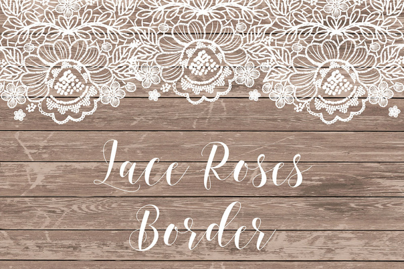 vector-lace-border-roses